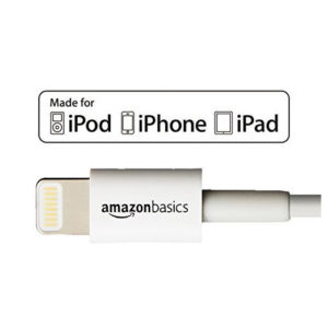 Apple USB Cable
