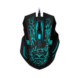 LED Wired Mouse